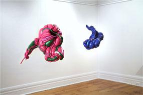 Alice Lang at Gilligan Grant Gallery